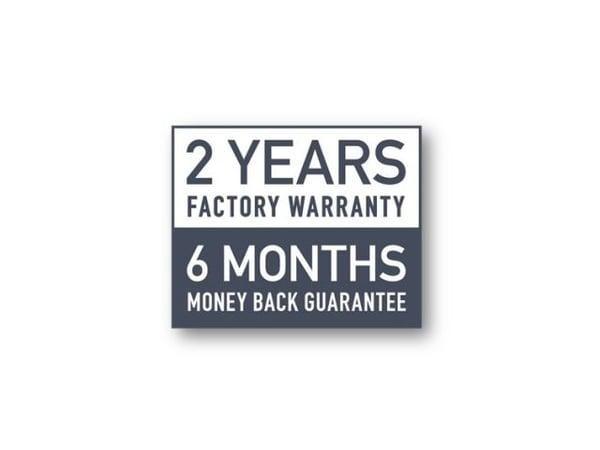 Warranty 4-3 640w