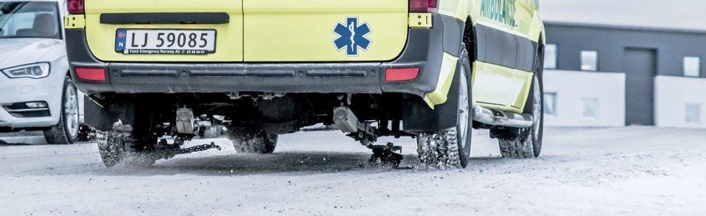 Ambulance Engaging Onspot Wide 1024