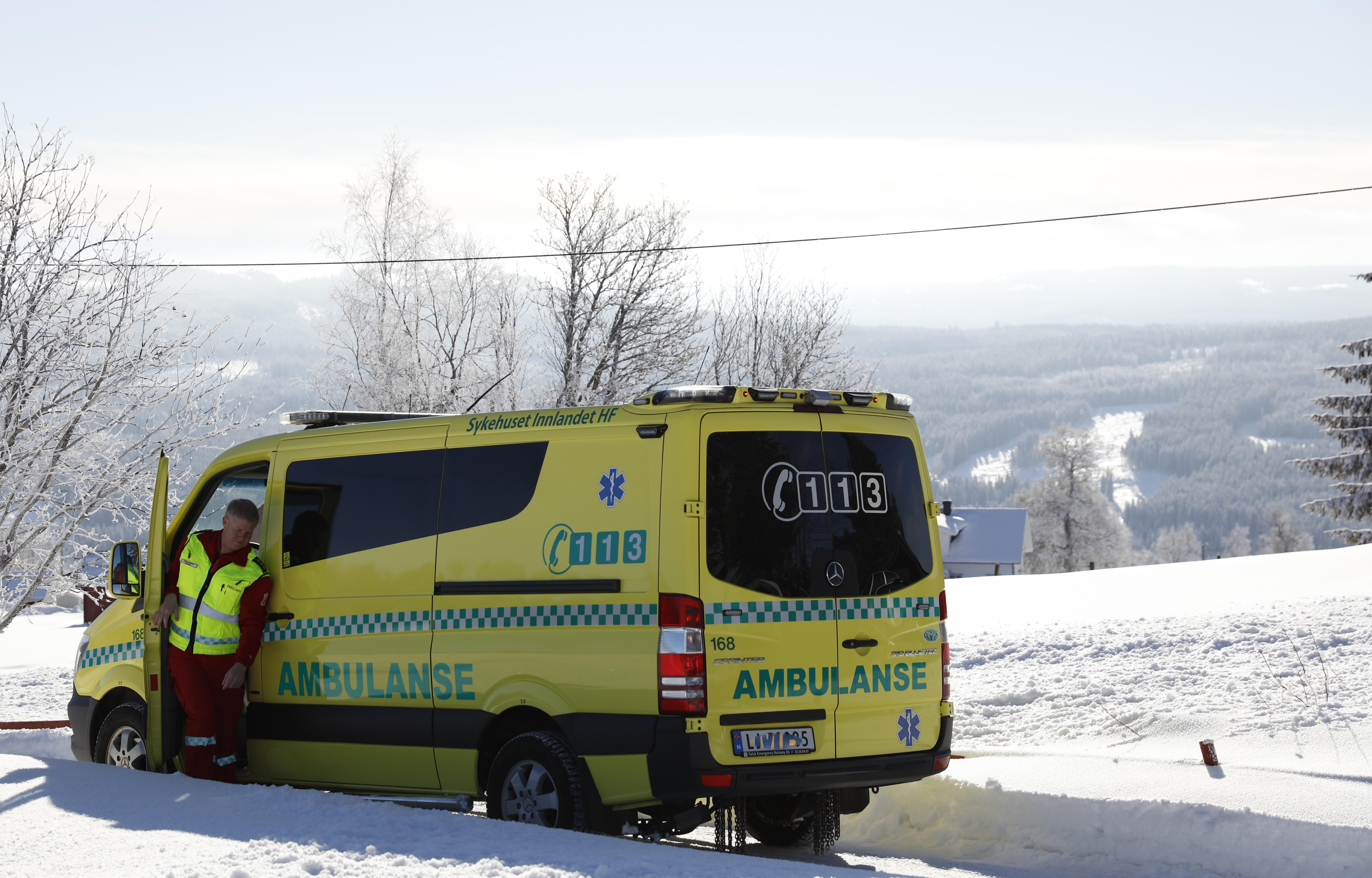 1. Ambulance_driver