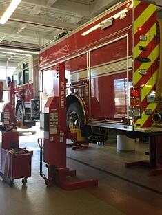 Fire Truck on the lift-419748-edited.jpg