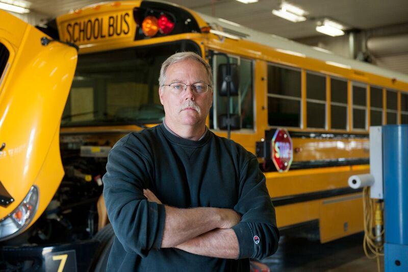 School_bus_driver