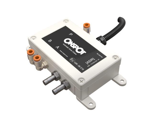 Onspot ADR valve box