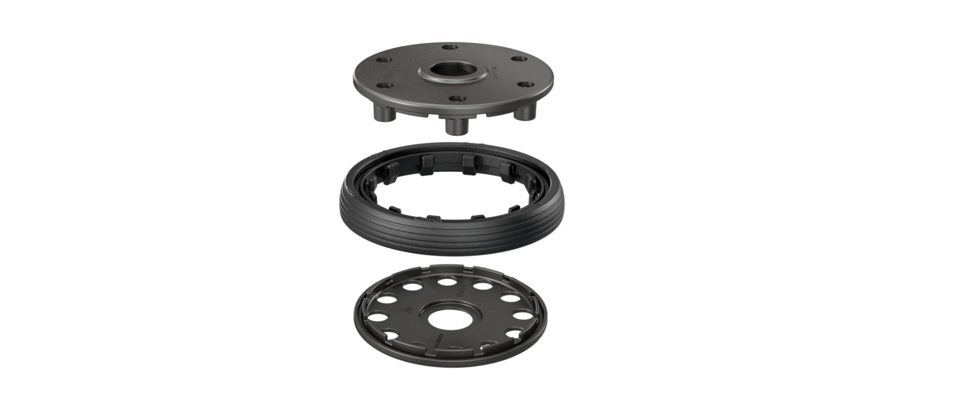 New Onspot Chain Wheel construction wide