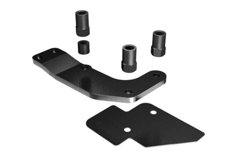 56-242700 Onspot bracket kit for UD Trucks Quon Rigid