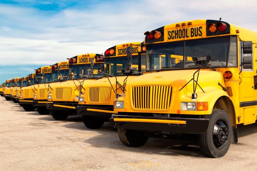 How To Effectively Oversee School Bus Fleet Maintenance