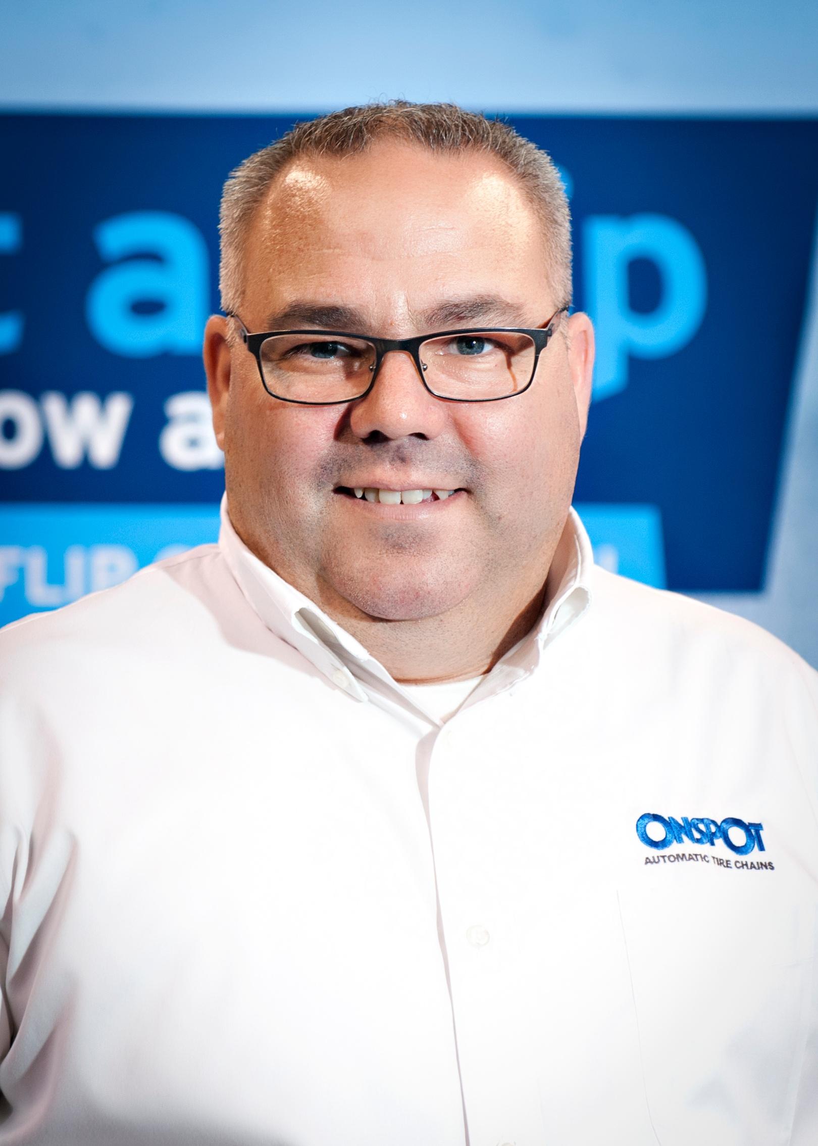 Daniel Corriveau