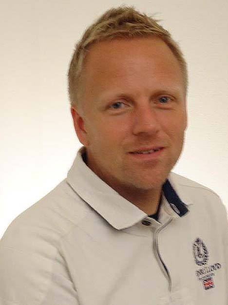 Daniel Salomonsson