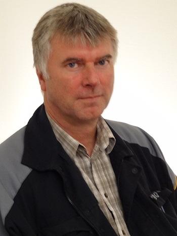Lars Holmgren